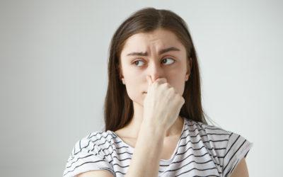 منہ کی بو کی پانچ وجوہات اور ان کا سدِّ باب